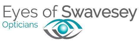 logo for Eyes Of Swavesey